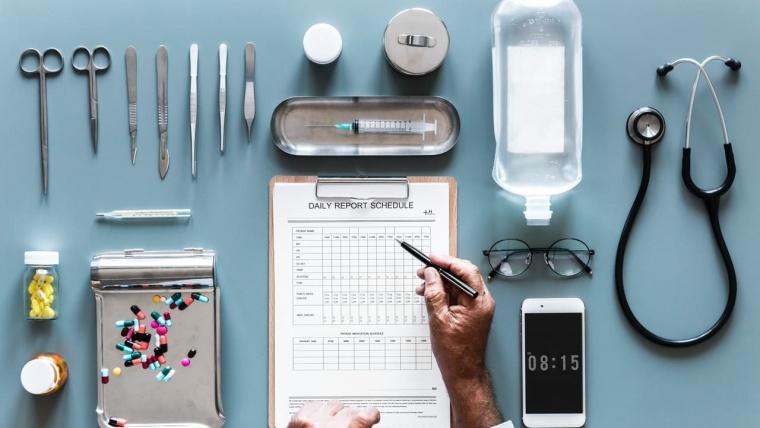 תרגום תעודה רפואית